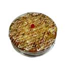 Wafer Dry Cake