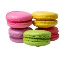 Macaron (12 pcs Pack)