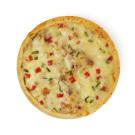 Chicken Pizza (Bakery Pizza)
