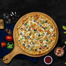 C&B Special Pizza