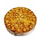 Almond Dry Cake