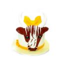 Bull Theme Cake