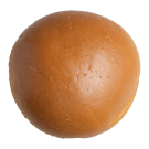 Plain Bun (Sweet)