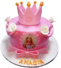 Queens Cake