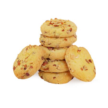 Gol Badam Biscuit