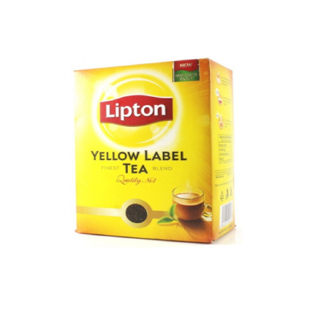 Lipton Tea Box