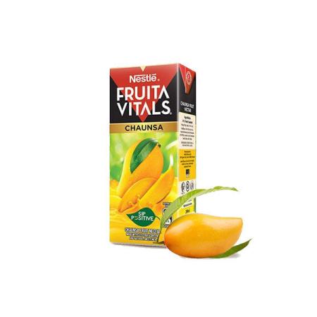 Nestle Fruita Vitals (200ml Pack)