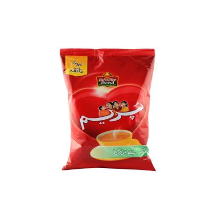 Supreme Tea Pouch Pack