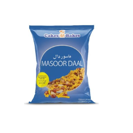 Daal Masoor Pouch Pack (200g)