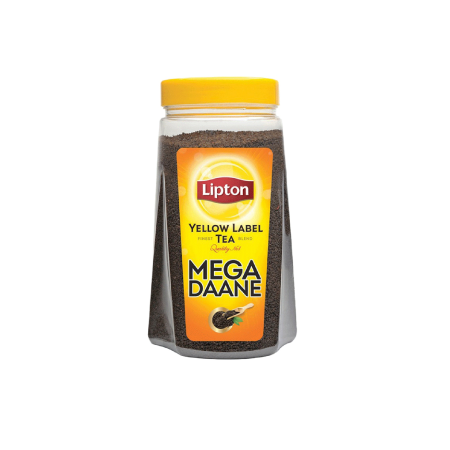 Lipton Tea Jar