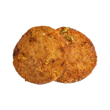 Chicken Shami Kabab