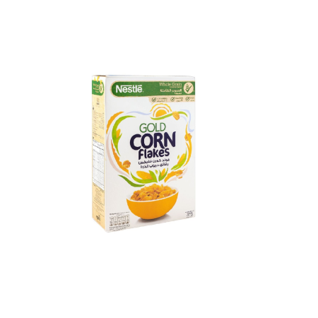 Nestle Gold Corn Flakes