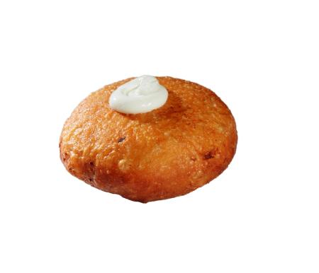 Chicken Donut