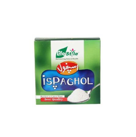 Lifestyle Ispaghol