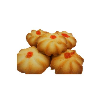 Jam Biscuit