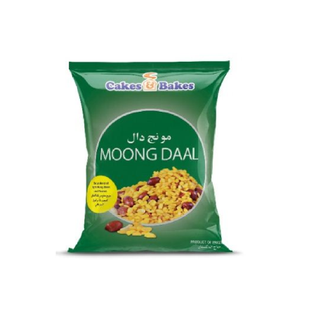 Daal Moong 200g Pack