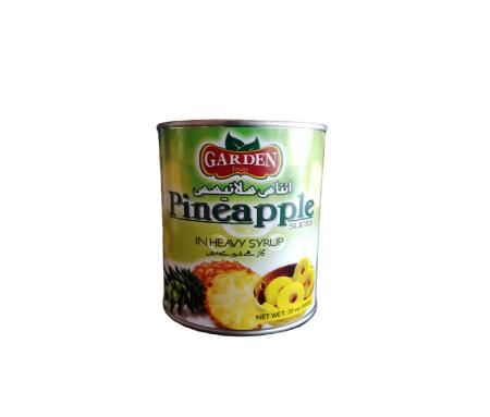 Pineapple Slices (Tin)