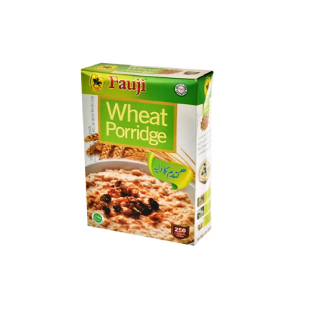 Fauji Wheat Porridge (250g)
