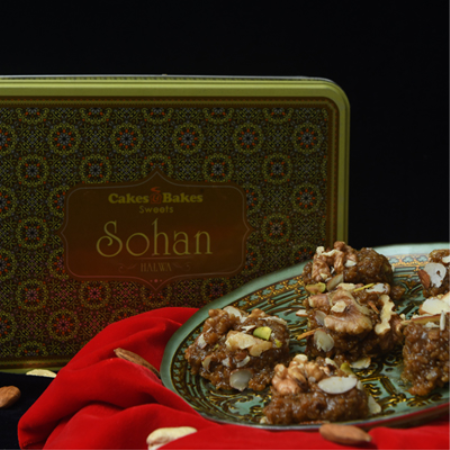 Sohan Halwa - Special Pack