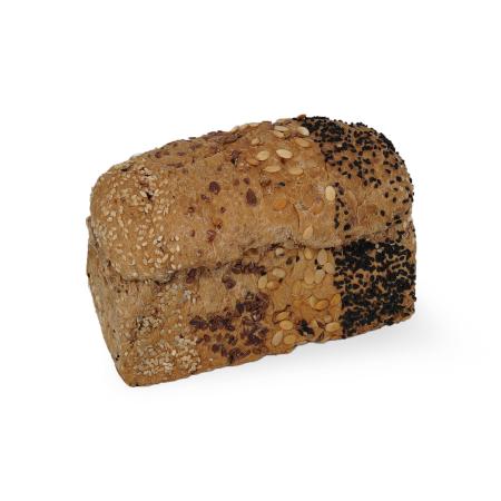Multi Seeded Bread (Healthy Bread)