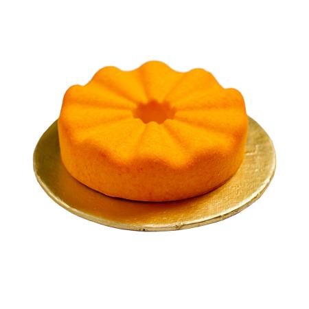 Mango Twister Cake (Mousse)
