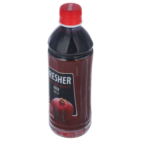 Fresher Red Anaar