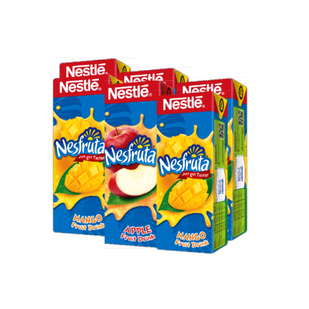 Nesfruita (Bundle of 6)
