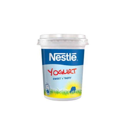 Nestle Yogurt